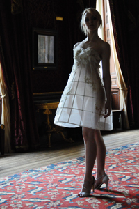 Fashion Shoot at Kenwood House - Photographer Xav Rodriguez